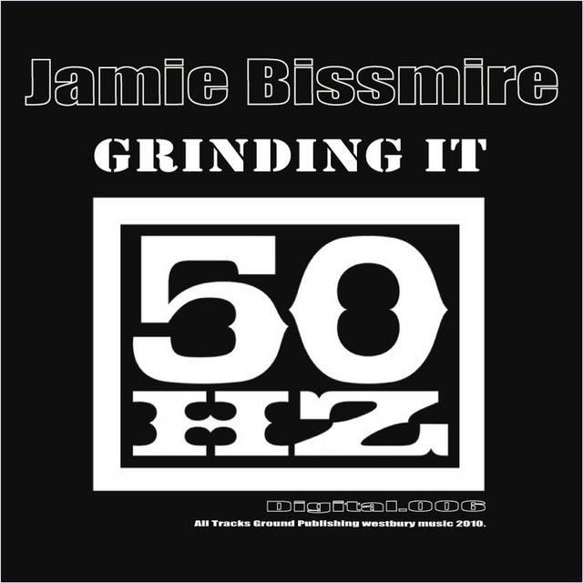 Jamie Bissmire