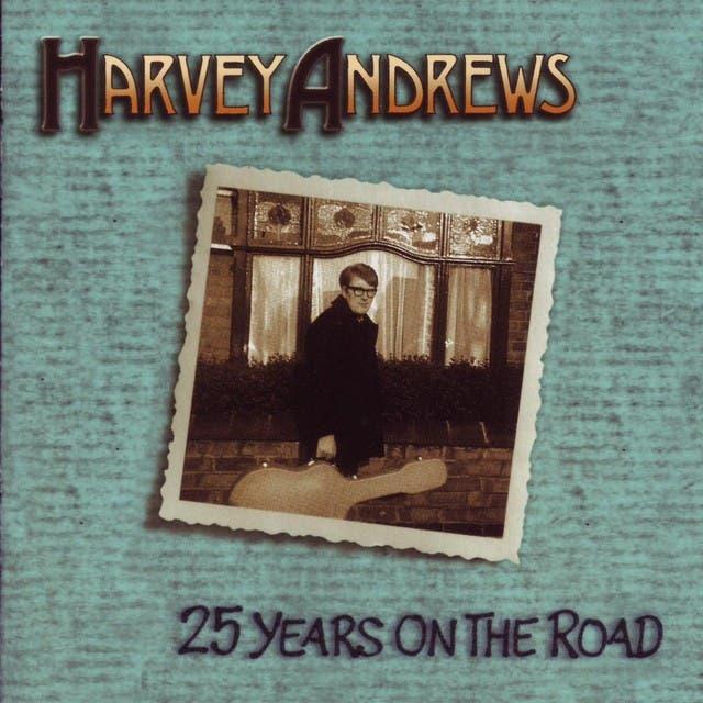Harvey Andrews