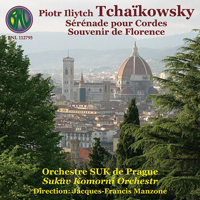 Orchestre SUK De Prague