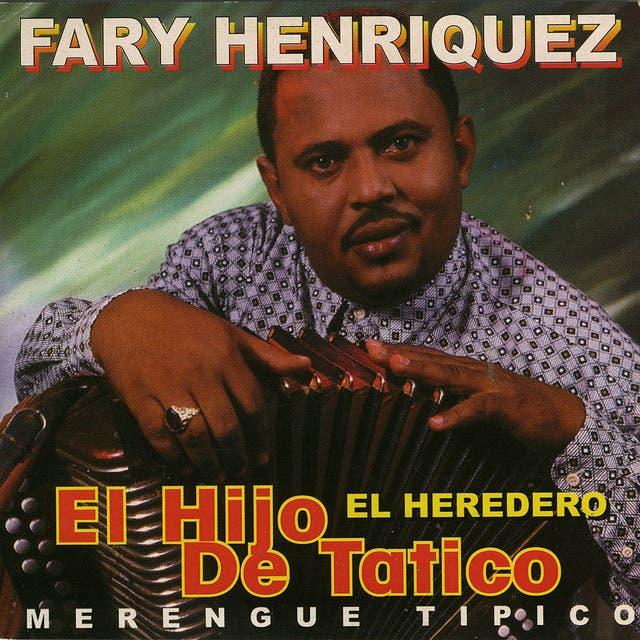 Fary Henriquez