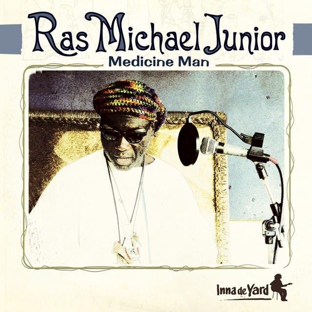 Ras Michael Junior