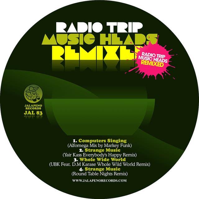 Music Heads Remixed