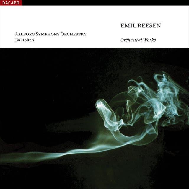 Reesen: Trianon / Variation On A Theme Of Franz Schubert / Himmerland