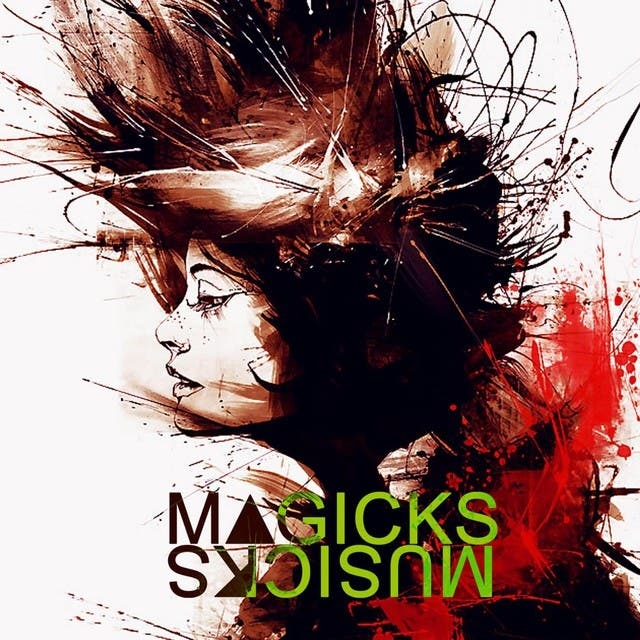 Magicks image