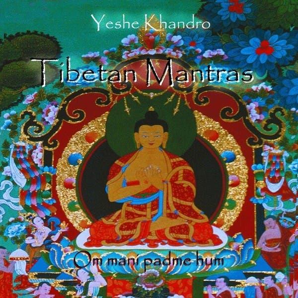 Yeshe Khandro