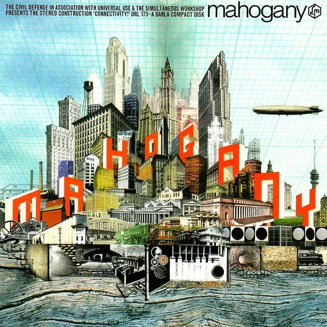 Mahogany image