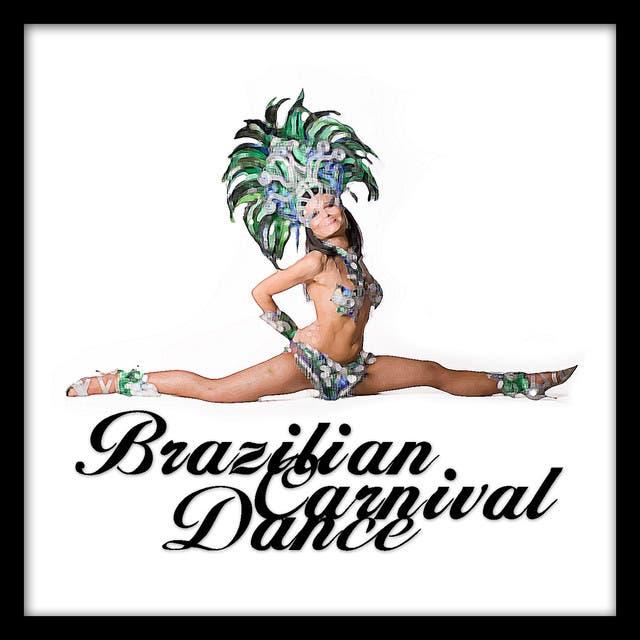 Brazilian Carnival Dance