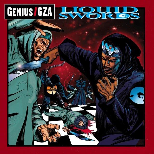 Genius/GZA