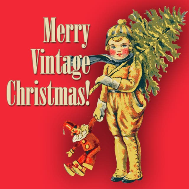 Merry Vintage Christmas!