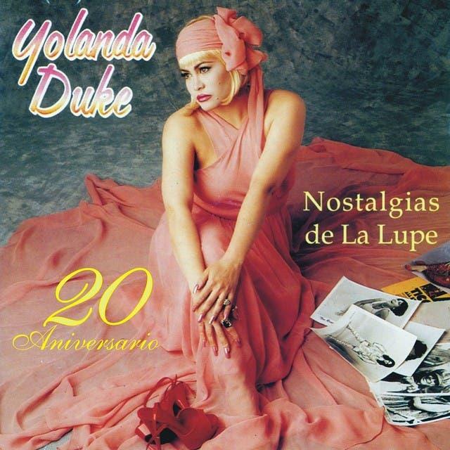 Yolanda Duke