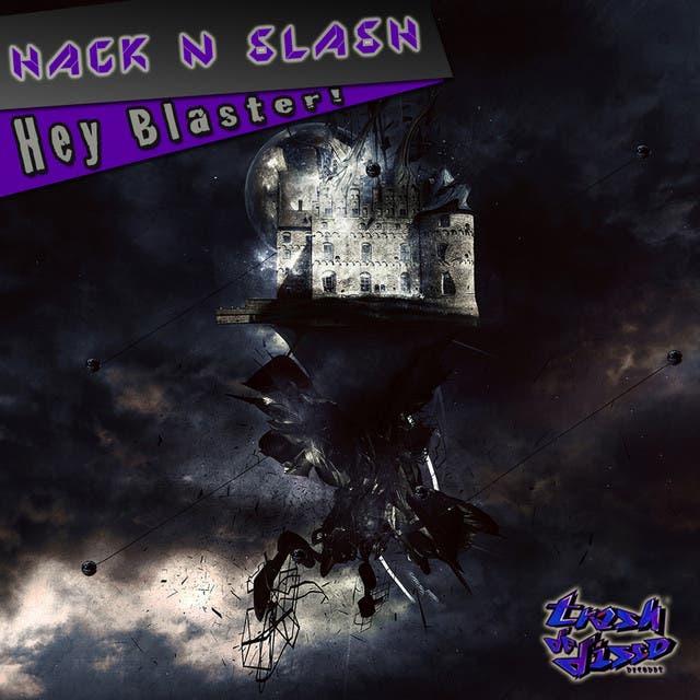 Hack N Slash image