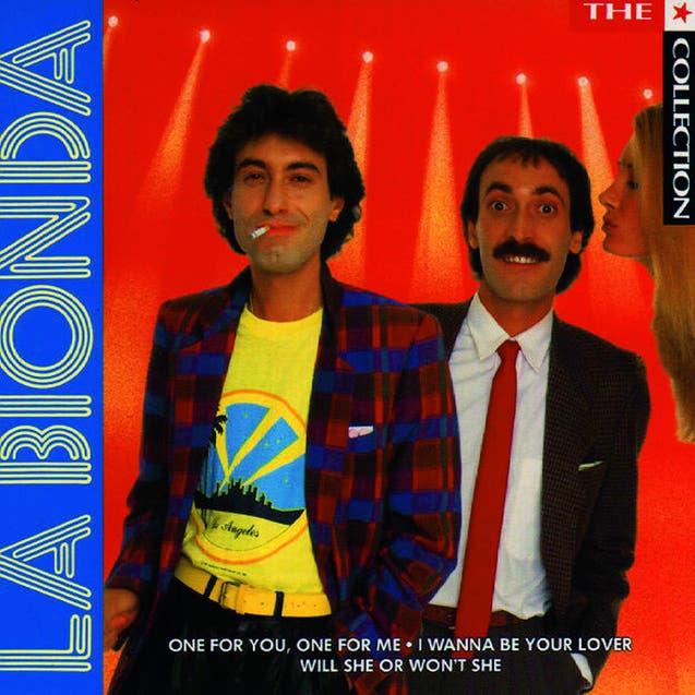 La Bionda image