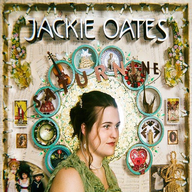 Jackie Oates