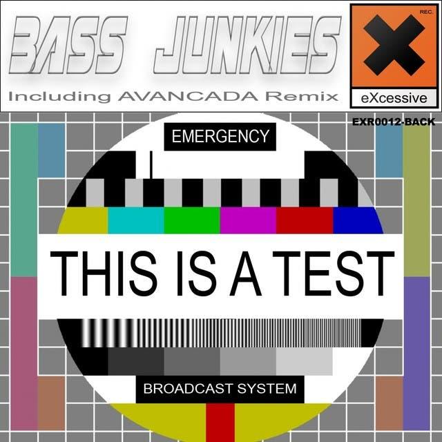 Bass Junkies