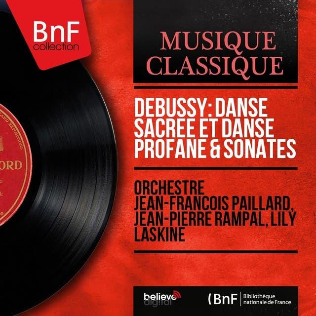 Orchestre Jean-François Paillard