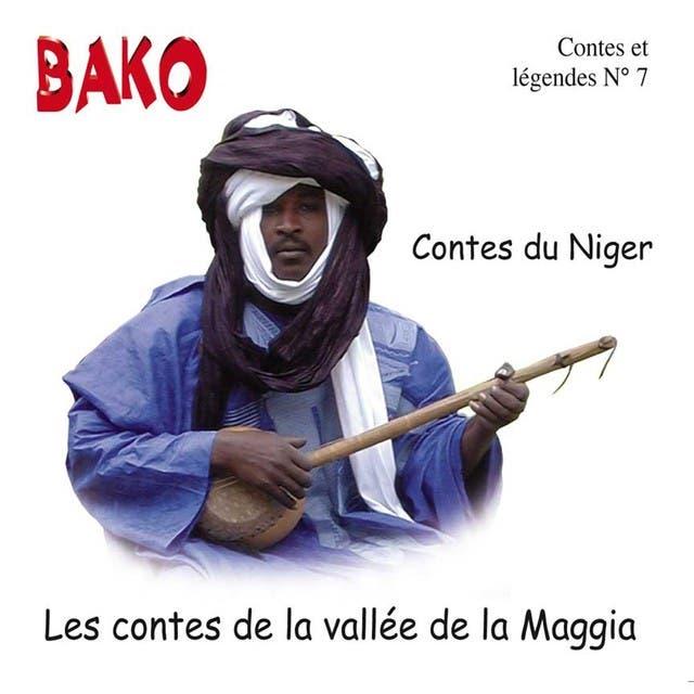 Contes De La Vallée De La Maggia, Vol. 7