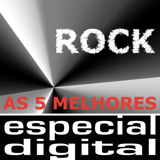 Rock - As Cinco Melhores