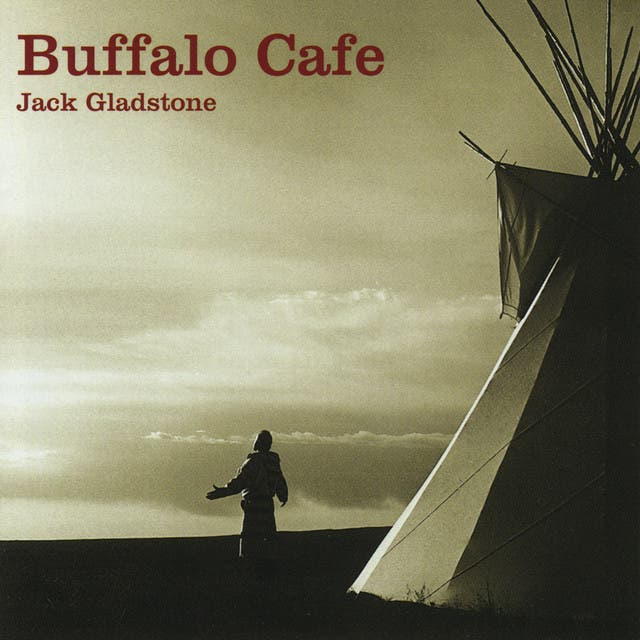 Jack Gladstone image
