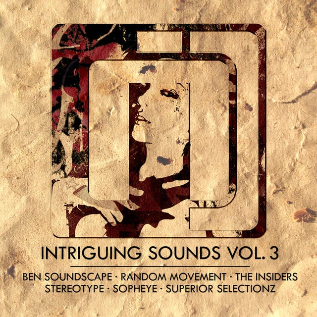 Intriguing Sounds, Vol. 3
