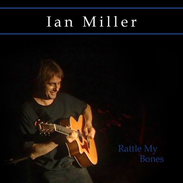 Ian Miller