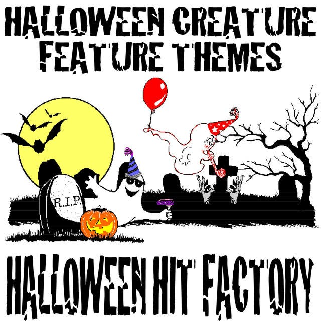 Halloween Creature Feature Themes