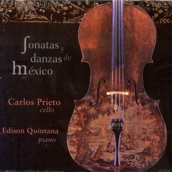 Carlos Miguel Prieto