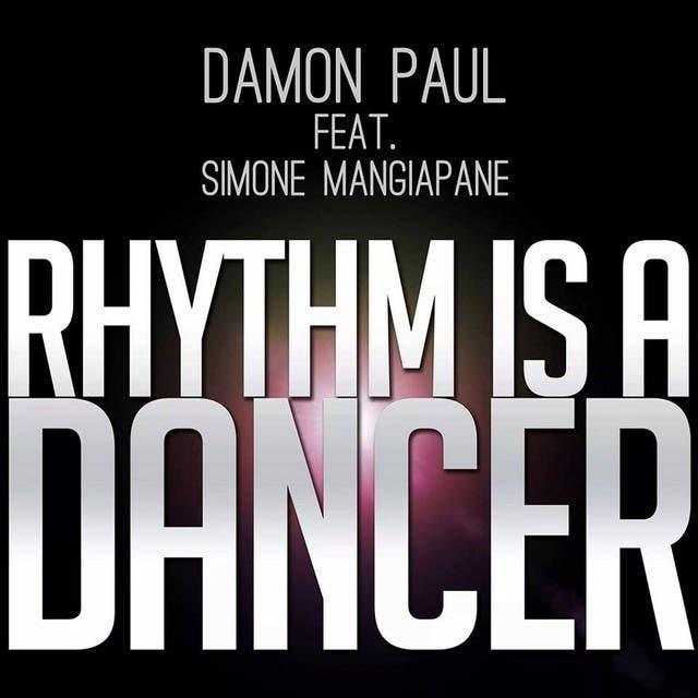 Damon Paul
