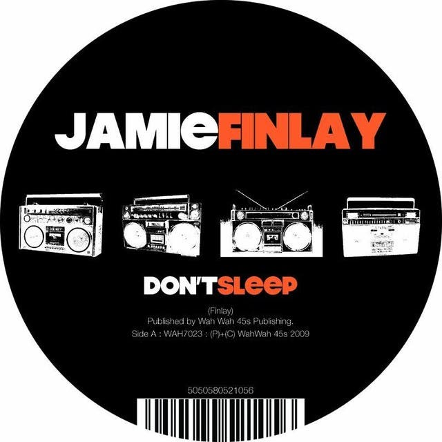 Jamie Finlay