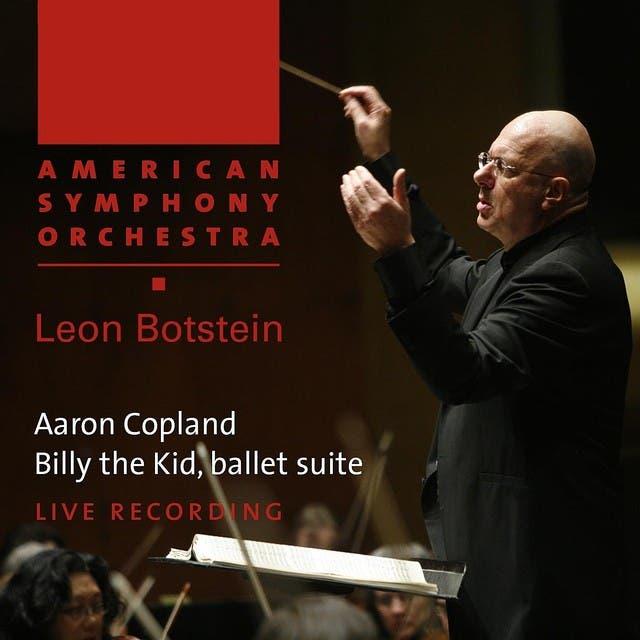 Copland: Billy The Kid, Ballet Suite