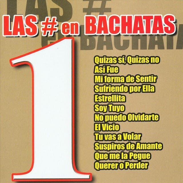 Bachatas All Stars image