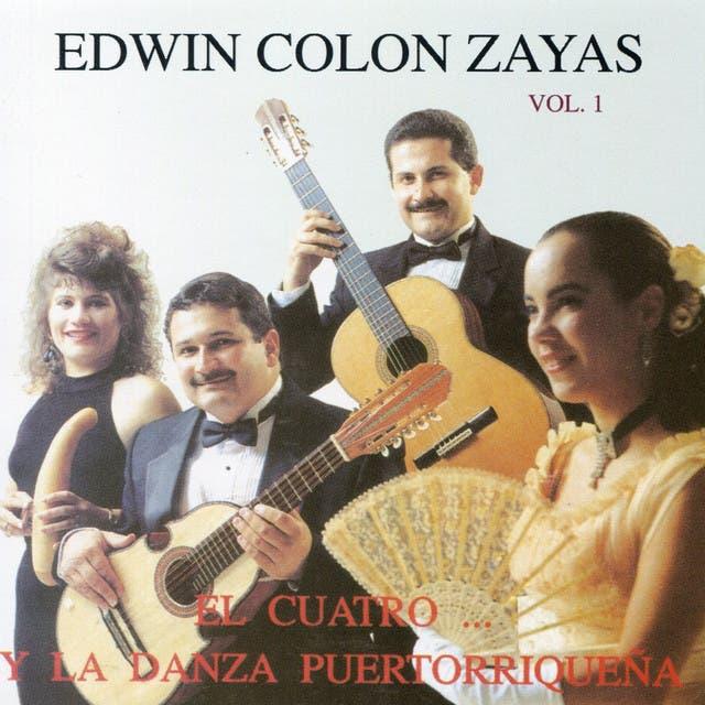 Edwin Colon Zayas