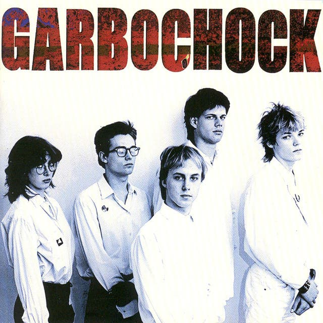 Garbochock image