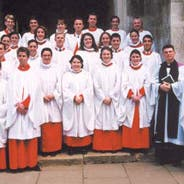 Cambridge Trinity College Choir