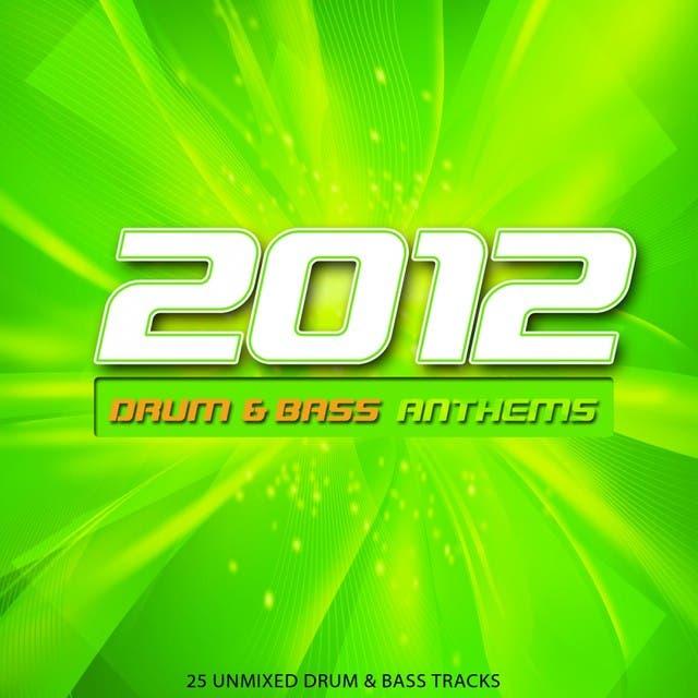 2012 Drum & Bass Anthems