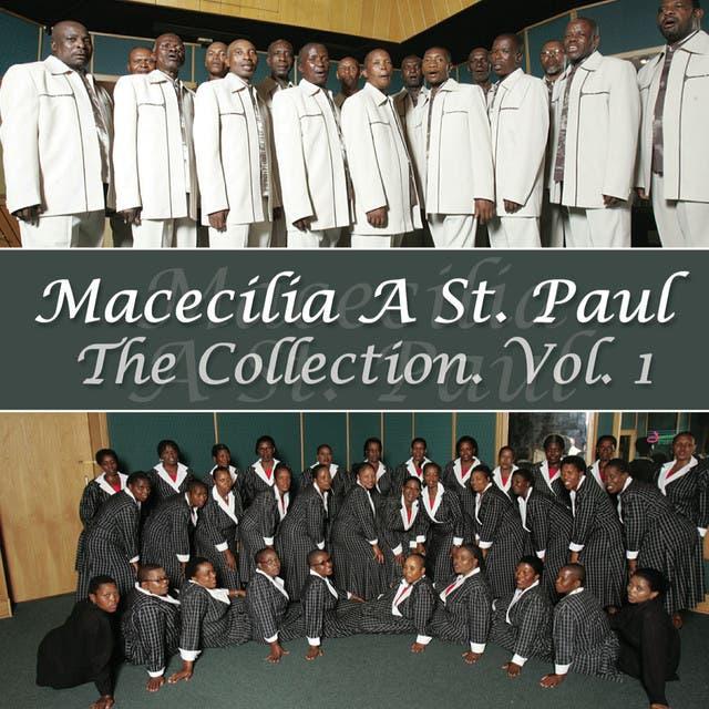 Macecilia A St Paul