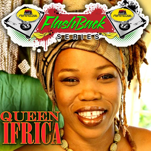 Penthouse Flashback Series (Queen Ifrica)