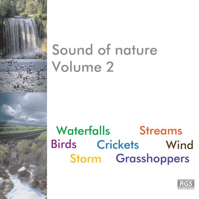 Sound Of Nature Volume 2