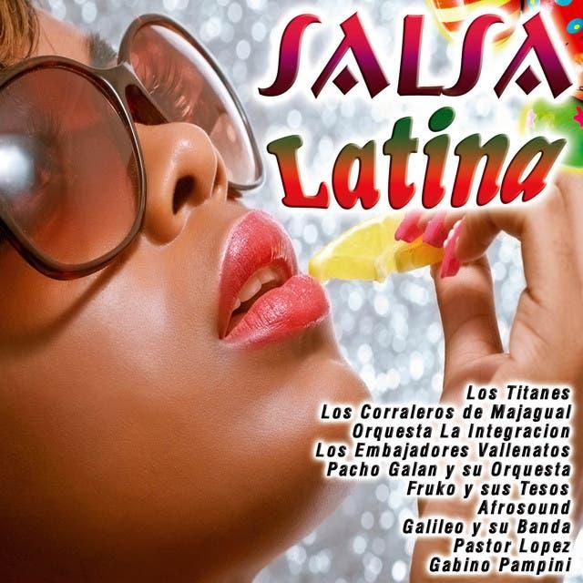 Salsa Latina