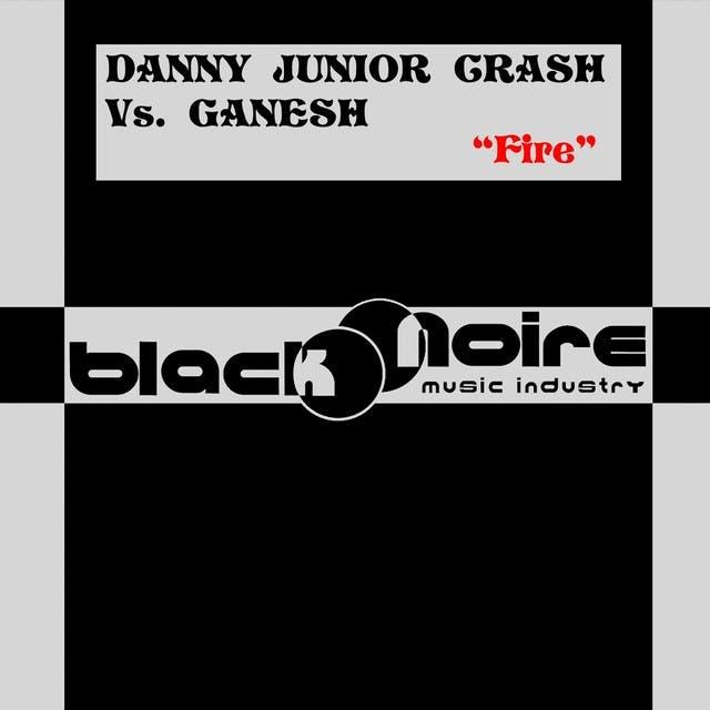 Danny Junior Crash