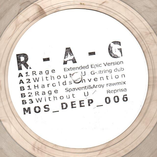 R-A-G