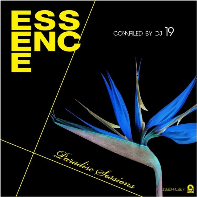 Essence - Paradise Sessions