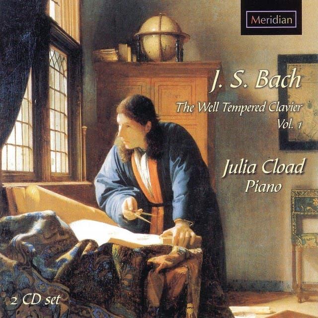 J.S. Bach image