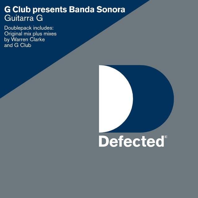 G Club Presents Banda Sonora