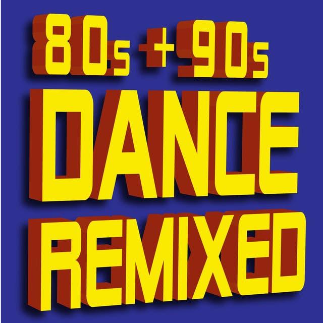 80s + 90s Dance Remixed