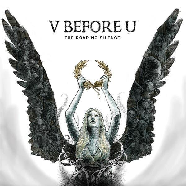 V Before U