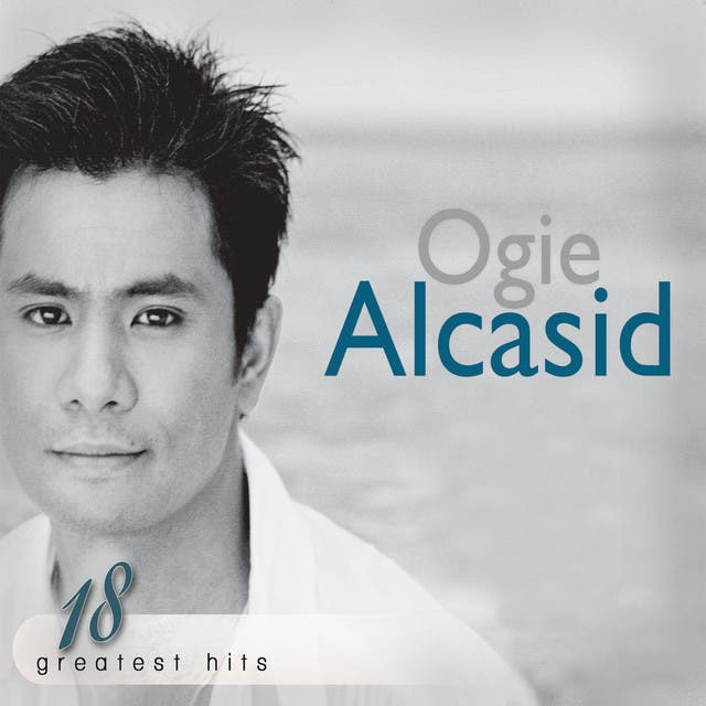 Ogie Alcasid