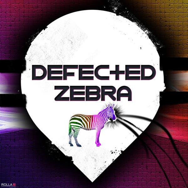 Defected Zebra