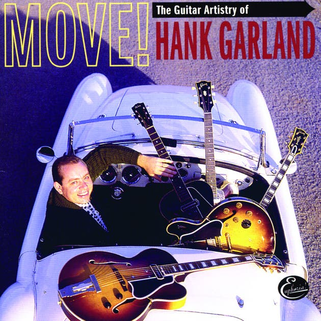 Hank Garland image