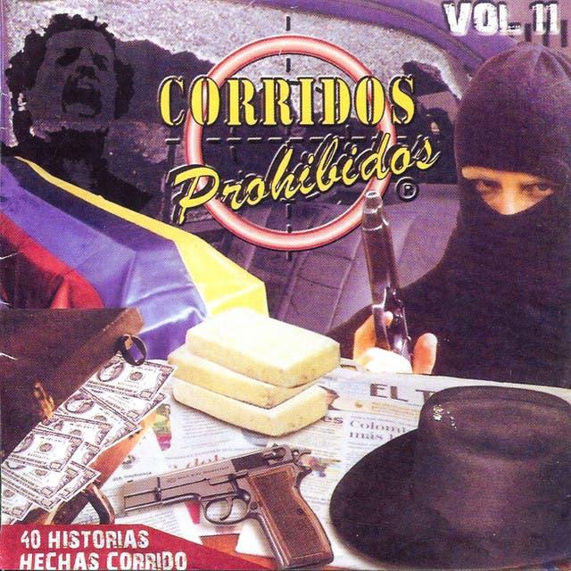 Corridos Prohibidos, Vol. 11