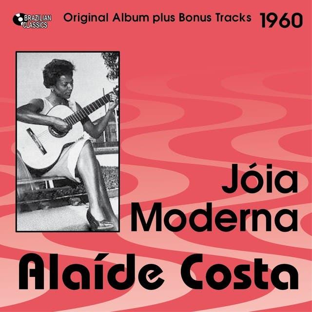 Jóia Moderna (feat. Baden Powell) [Original Bossa Nova Album Plus Bonus Tracks, 1960]
